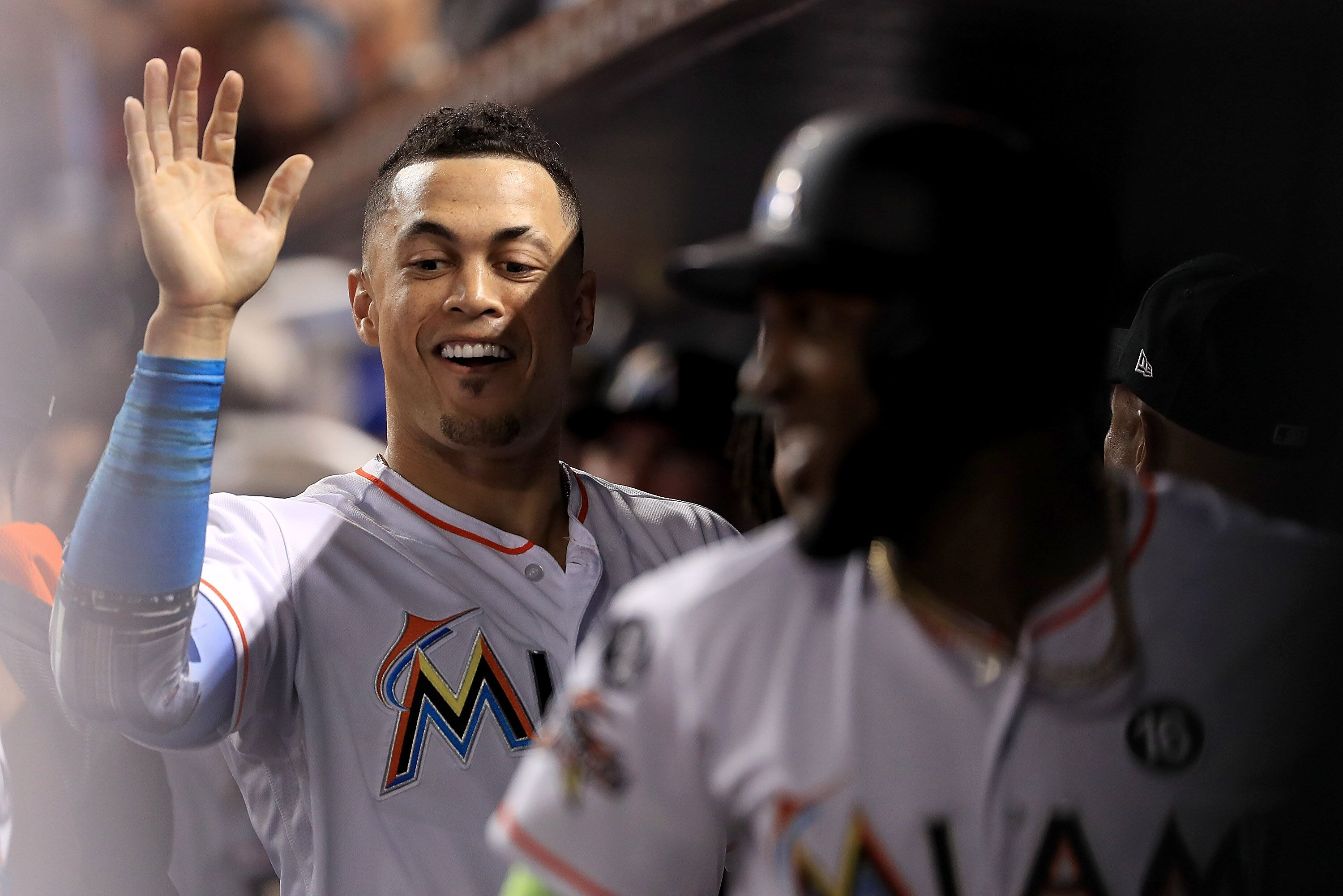 Miami Marlins  Why the Giancarlo Stanton trade isn t so bad 17ad426d4