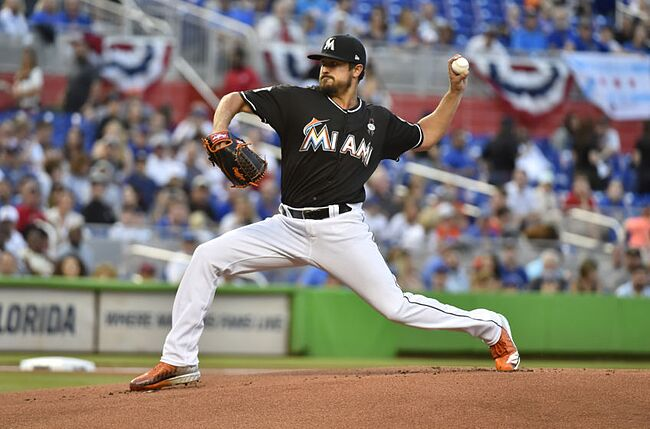 Miami Marlins 6, Philadelphia Phillies 3: A Small Revenge in