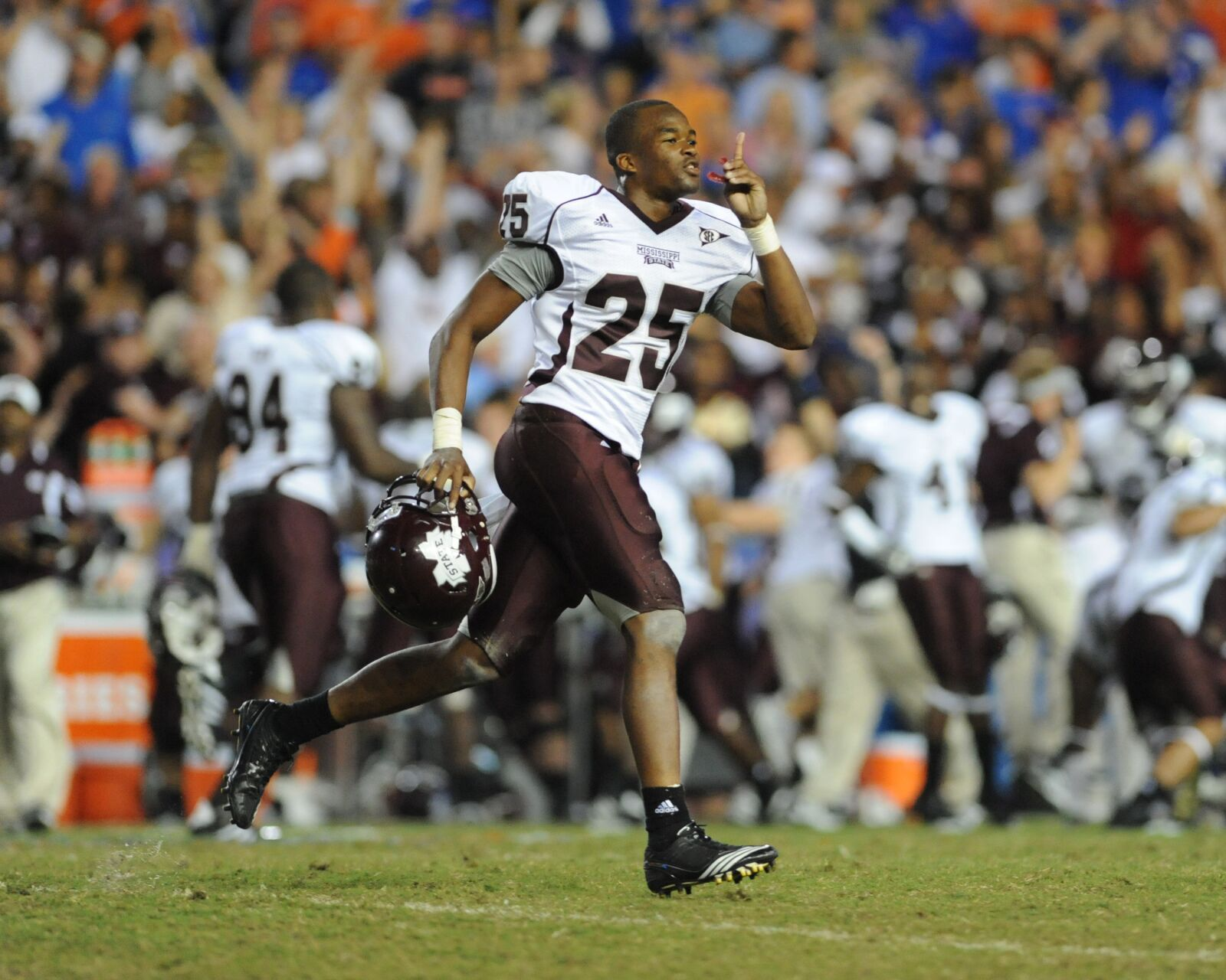 Mississippi State Football 2018 Summer Opponent Preview Florida