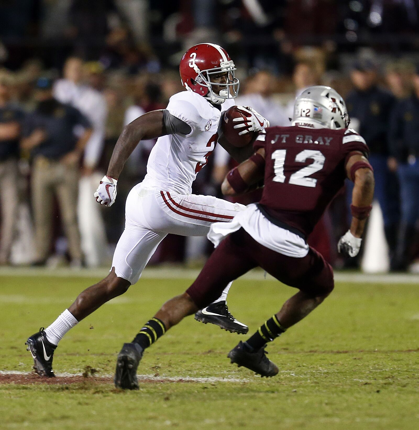 Mississippi State Football Post Spring Depth Chart Predictions