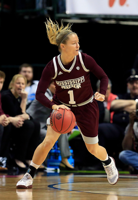 Mississippi State Women's Basketball: Bulldogs Crush ...