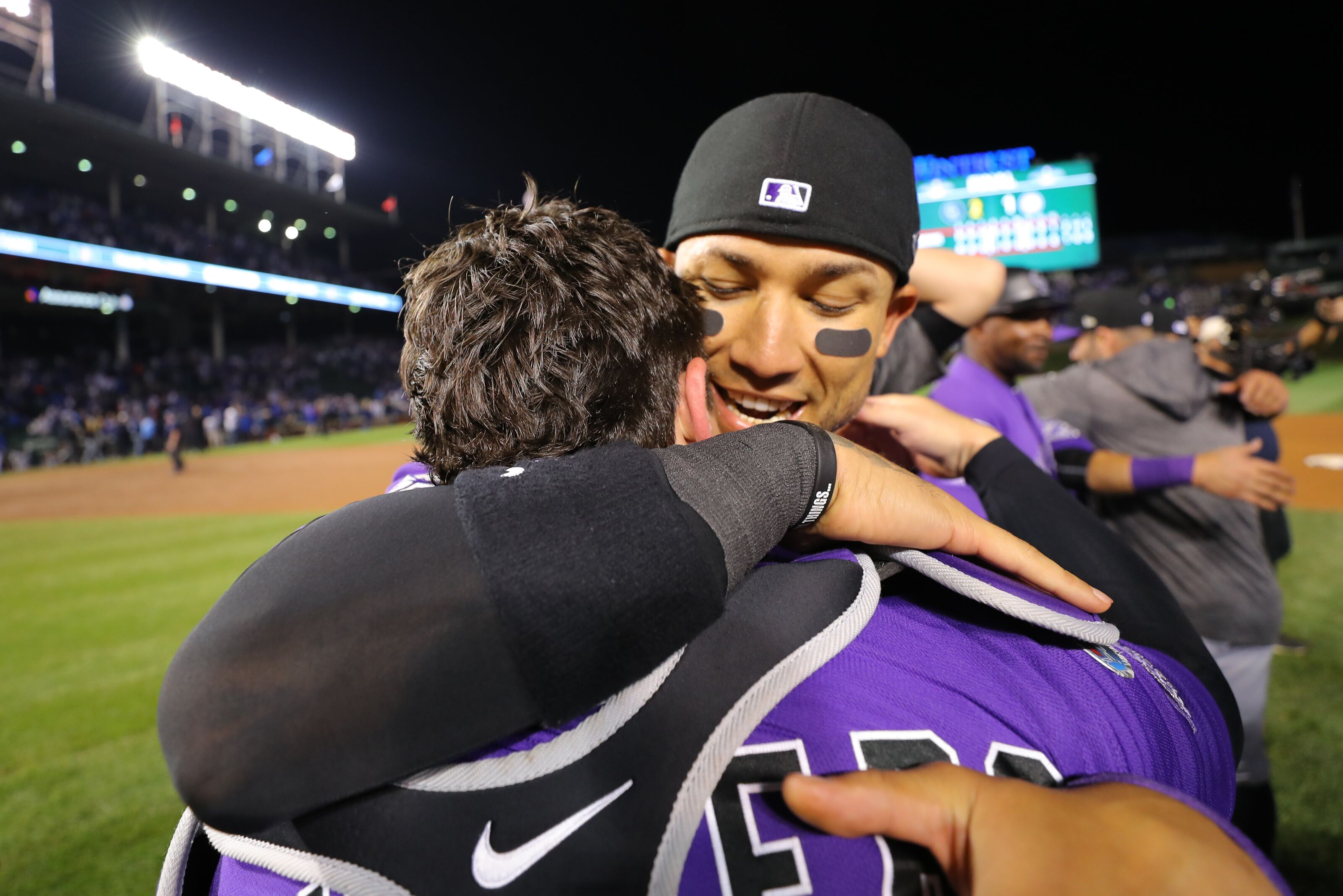 Colorado Rockies: 3 Christmas Wishes for the Holidays