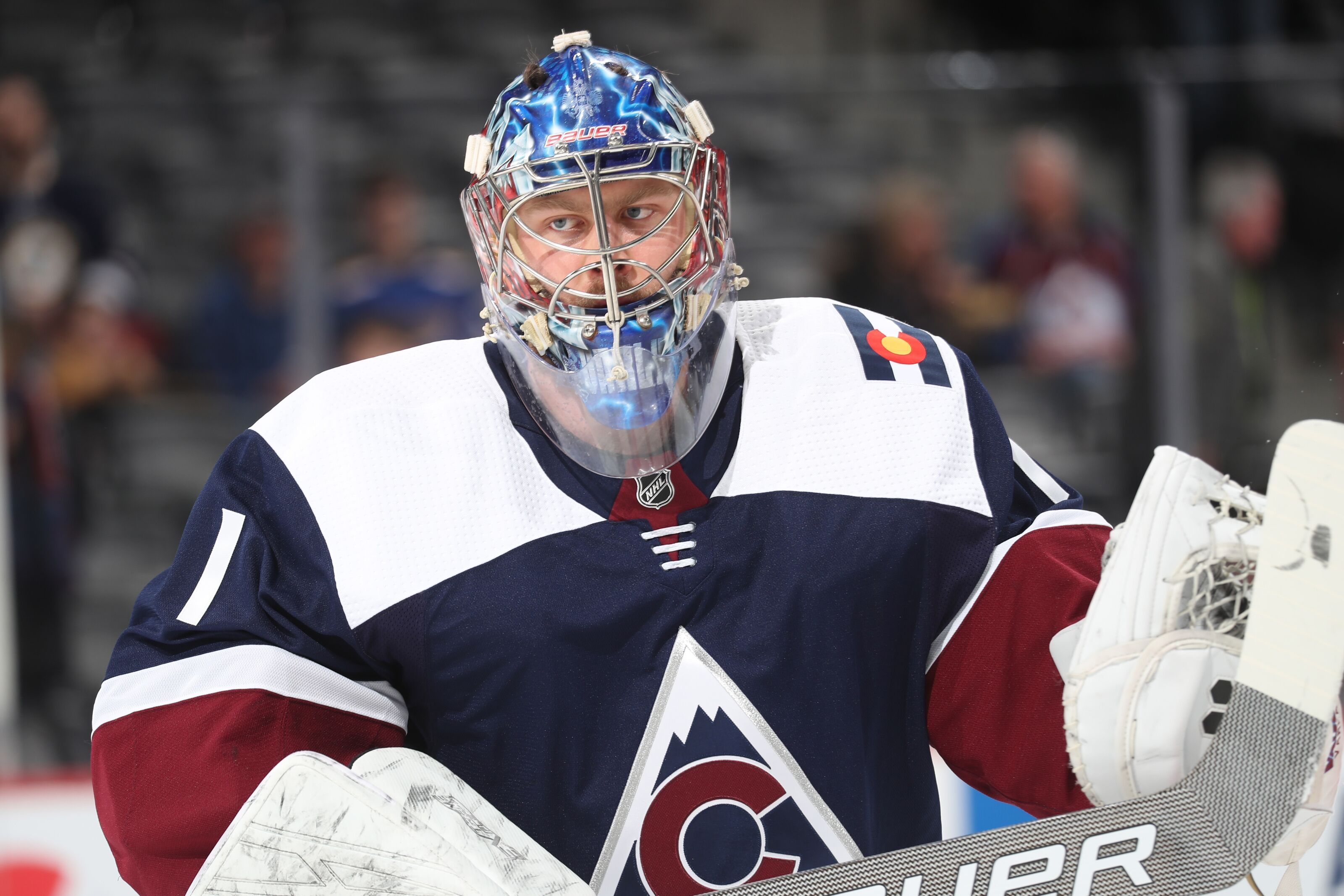 buy popular 1bd92 bcfab Colorado Avalanche: Can They Make a Run to the NHL Playoffs?