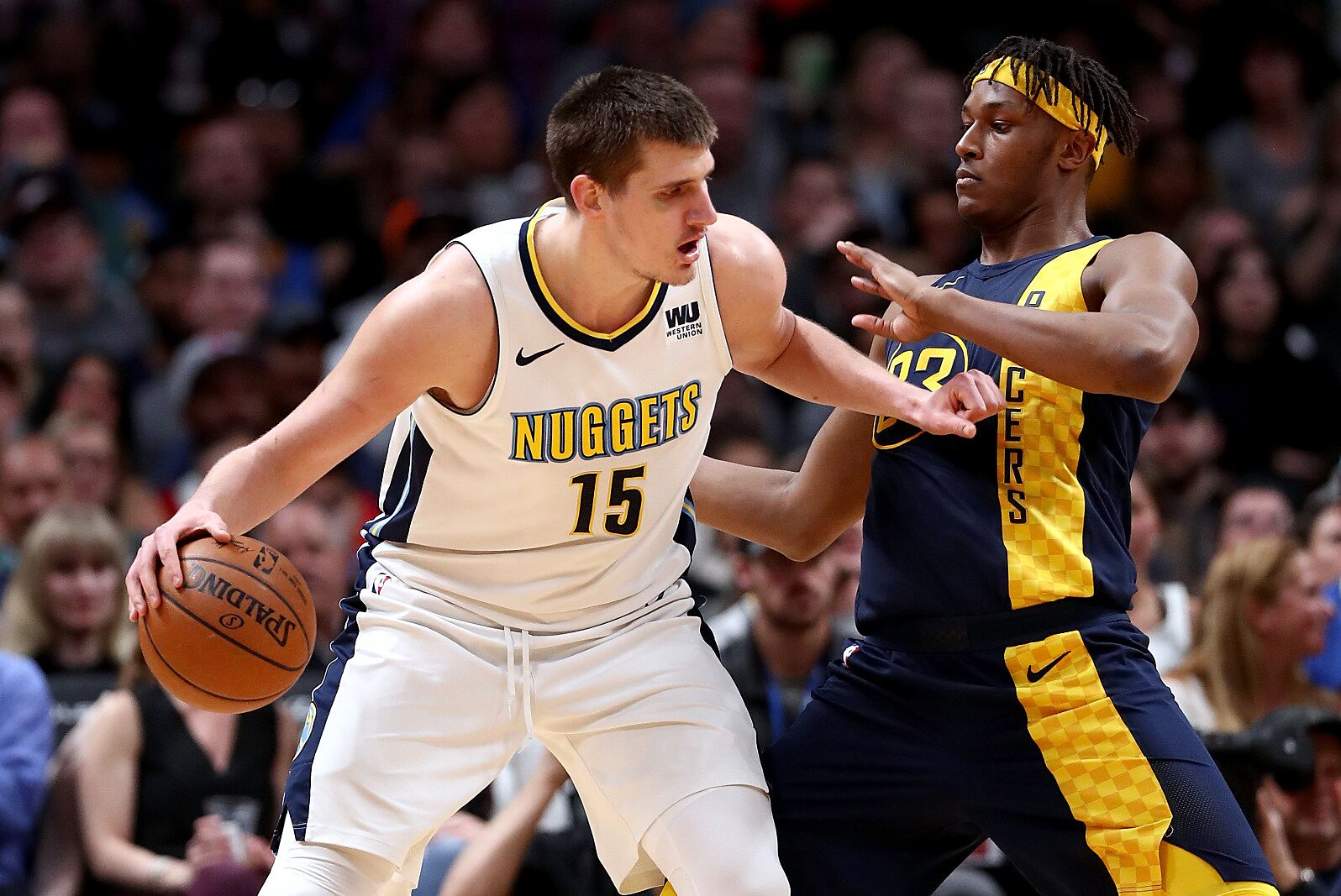Denver Nuggets  3 Bold Predictions for the 2018-19 Season - Page 4 aec9a253b