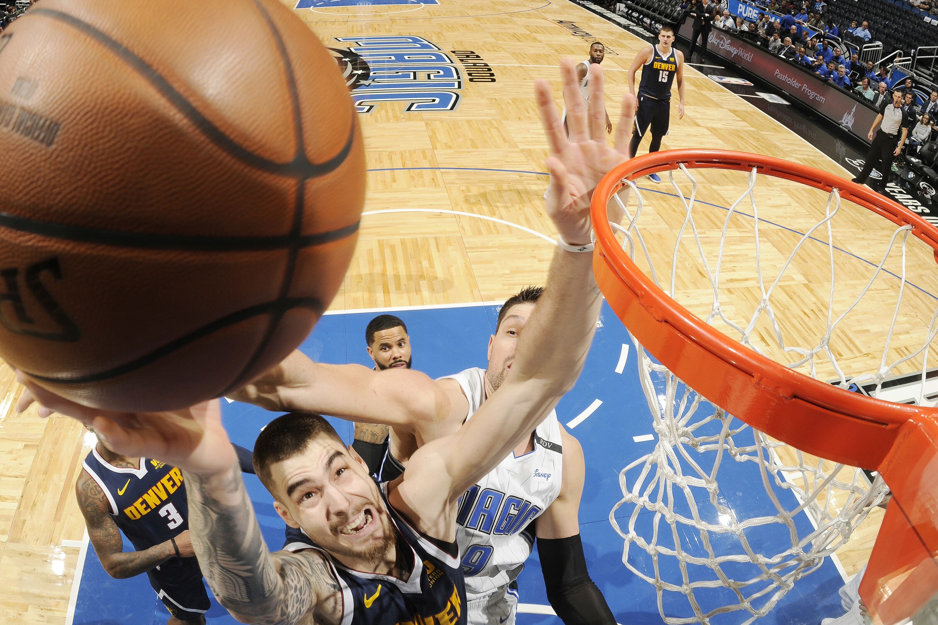 finest selection 222b5 38839 Denver Nuggets Looking to Recuperate Against the Atlanta Hawks