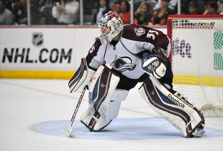 Colorado Avalanche News: August 17