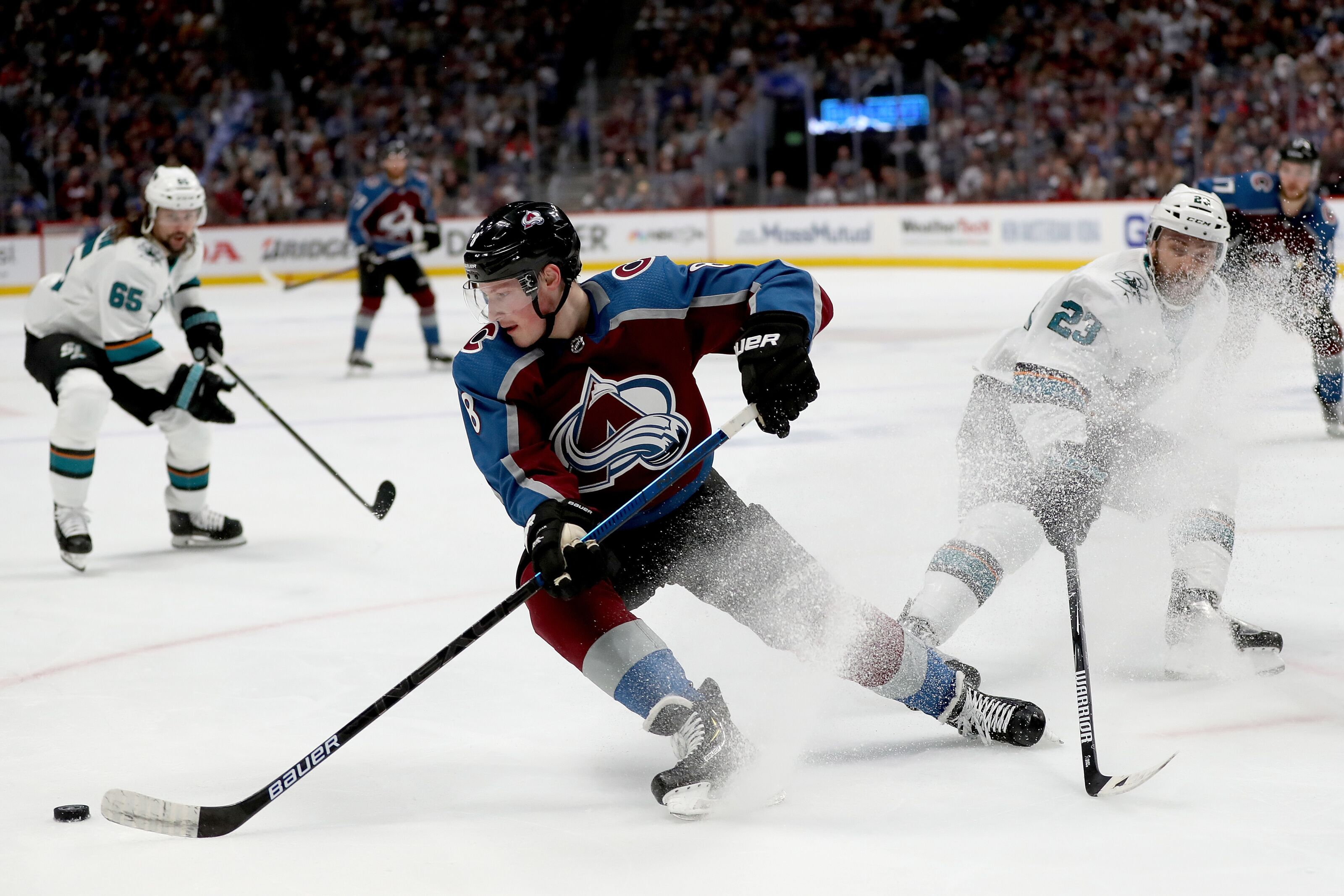 Colorado Avalanche: 3 Thoughts on the Defense after Preseason Game 2