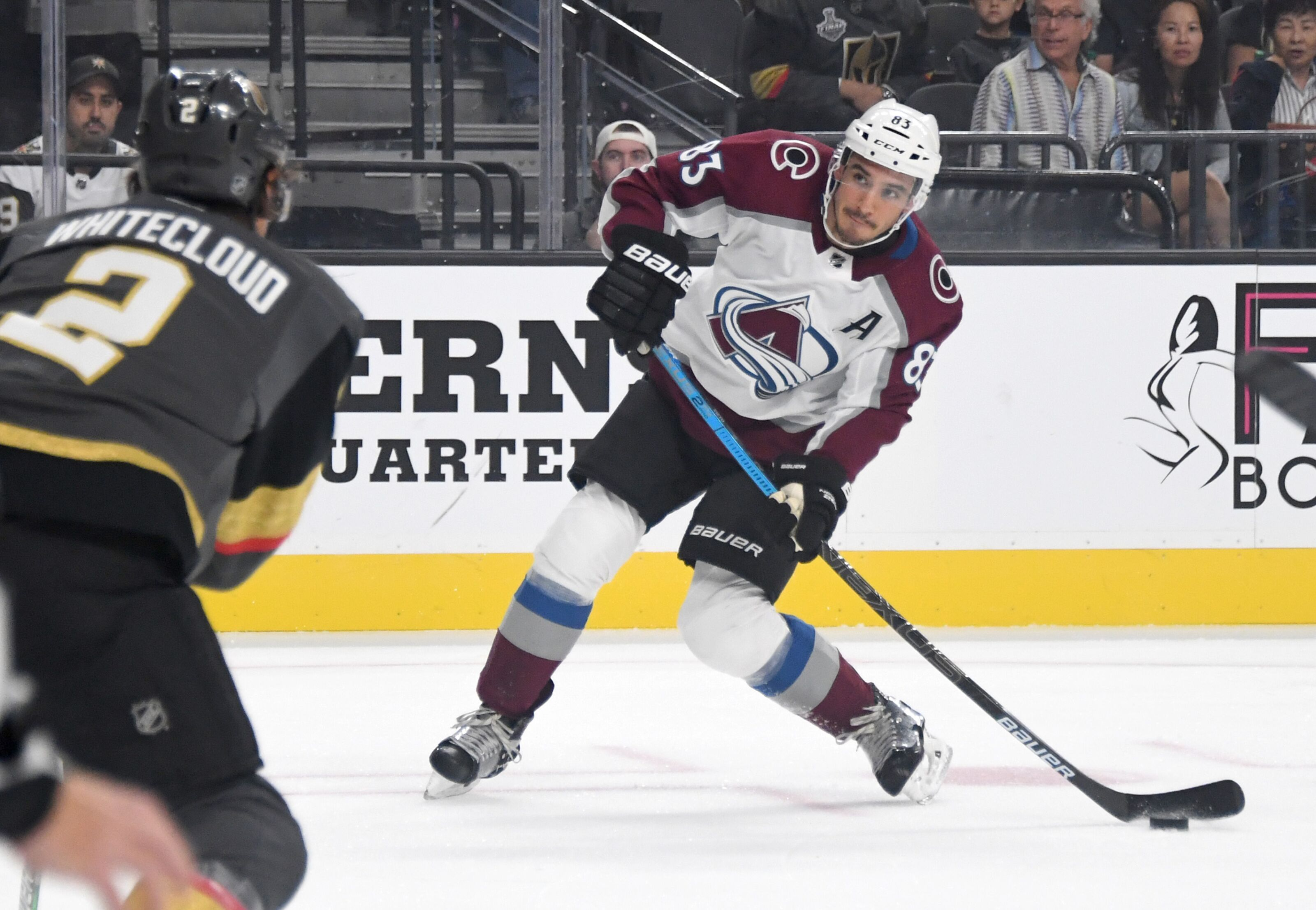 Colorado Avalanche: 5 Keys for the 1st Road Trip 2019-2020
