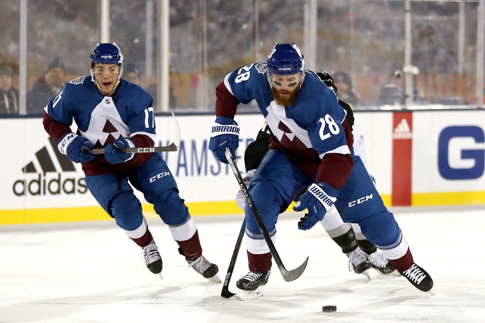 Colorado Avalanche: Do the Latest Injuries Change Trade Deadline Approach?
