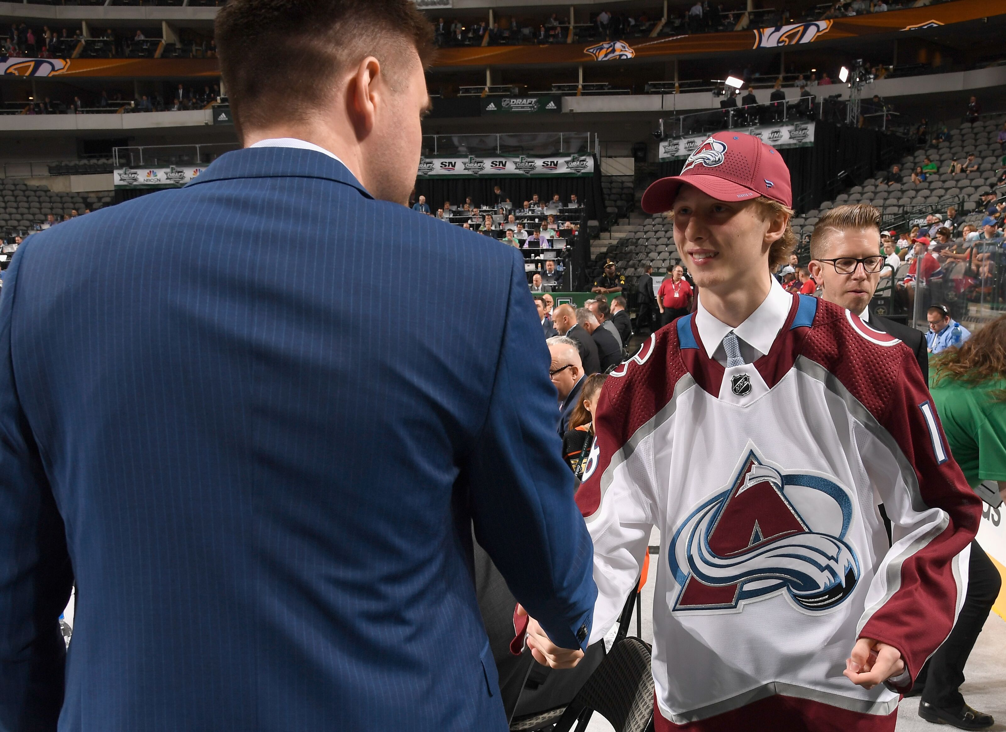 Colorado Avalanche Analysis  2018 Draft Rounds Four to Seven ef4b5ce50