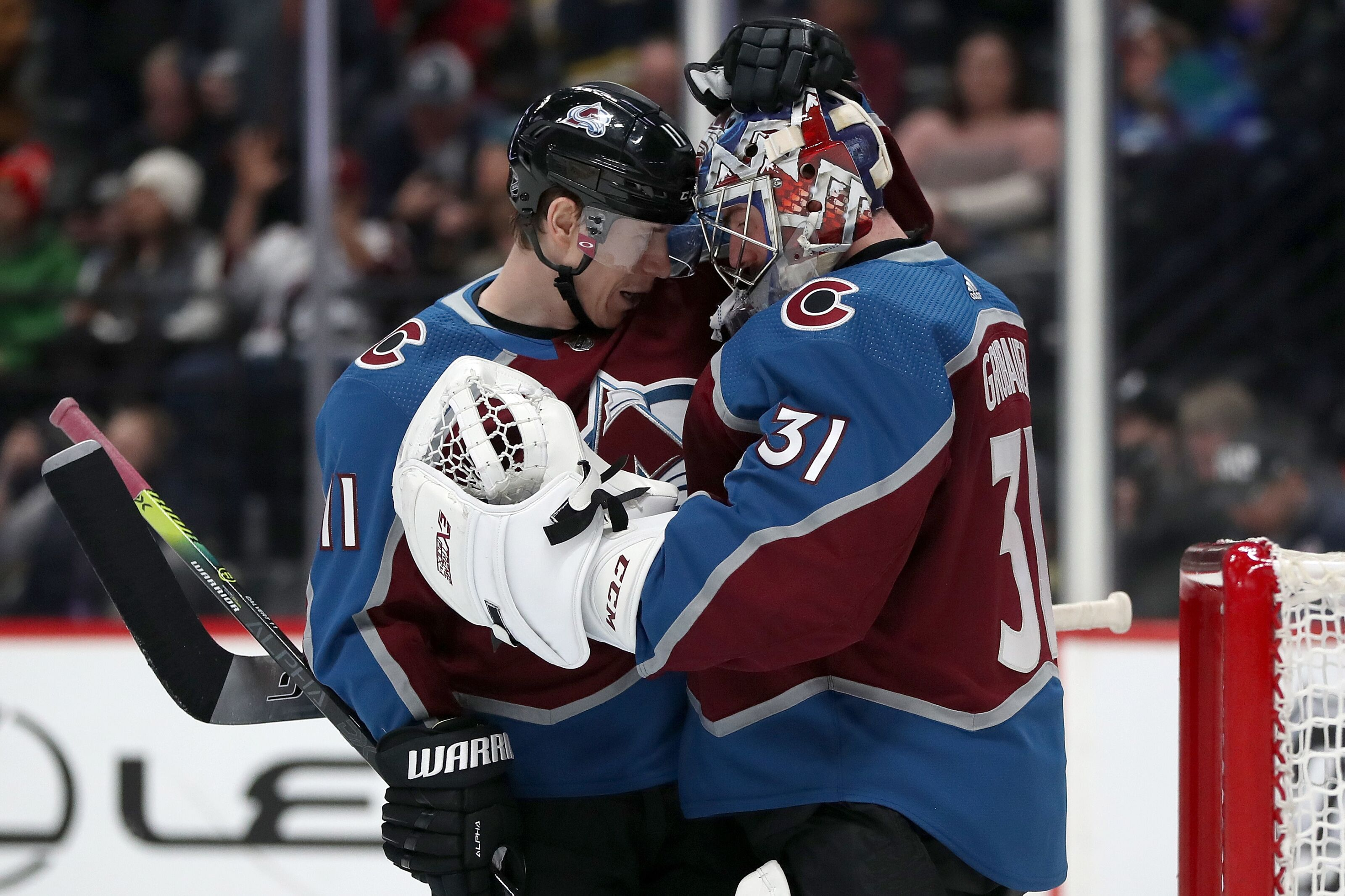 Colorado Avalanche: From Apathy To Cautionary Hope