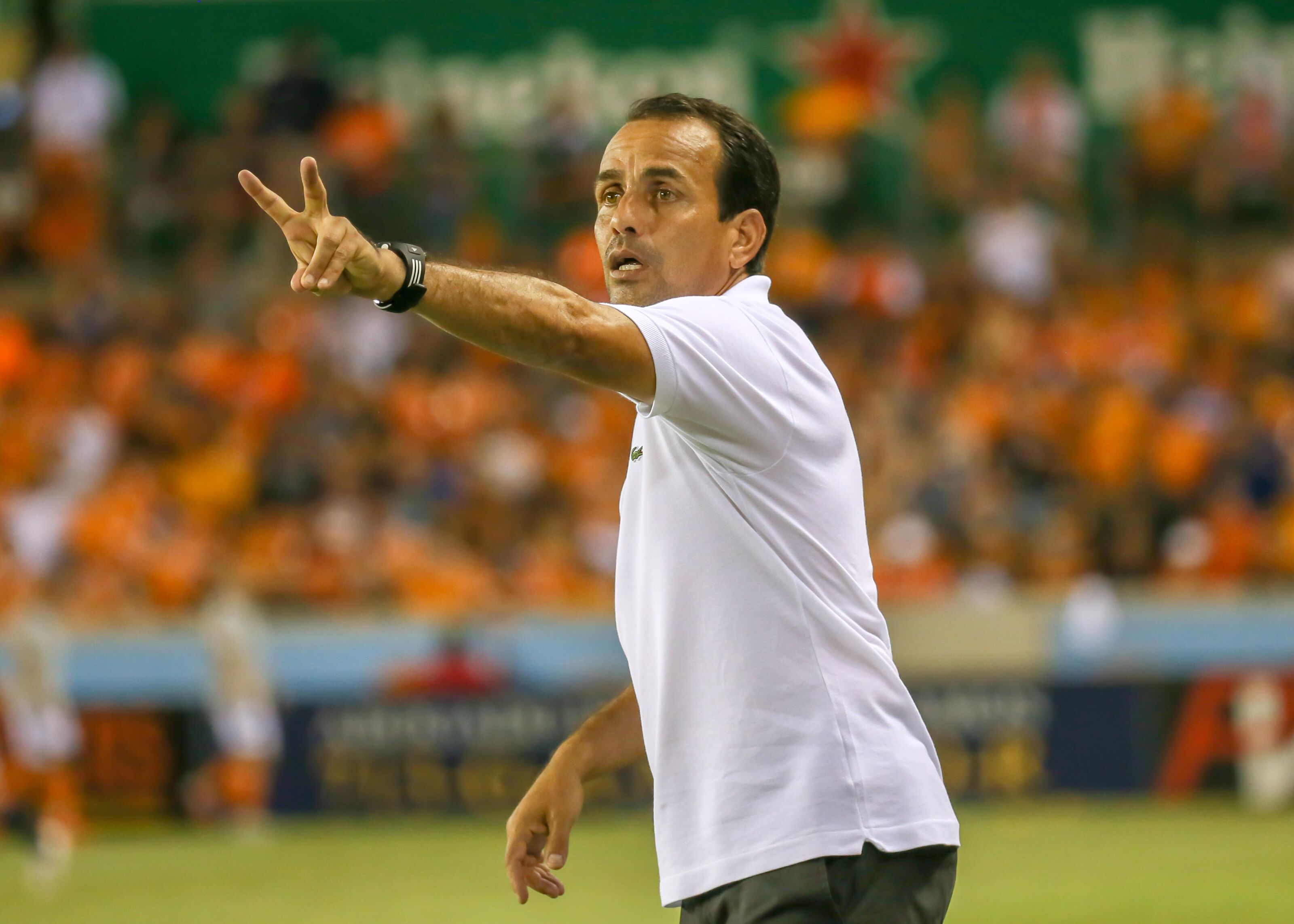 FC Dallas: Commitment to youth starts now