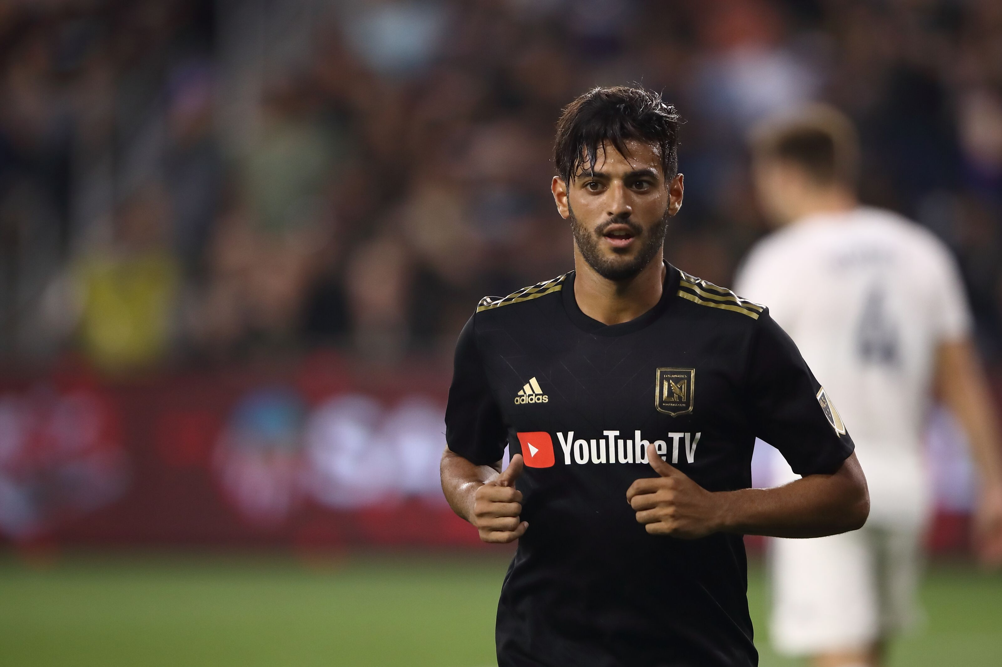 8483b9e4af7 LAFC Vs Toronto FC: 3 takeaways from victory – Vela dominates