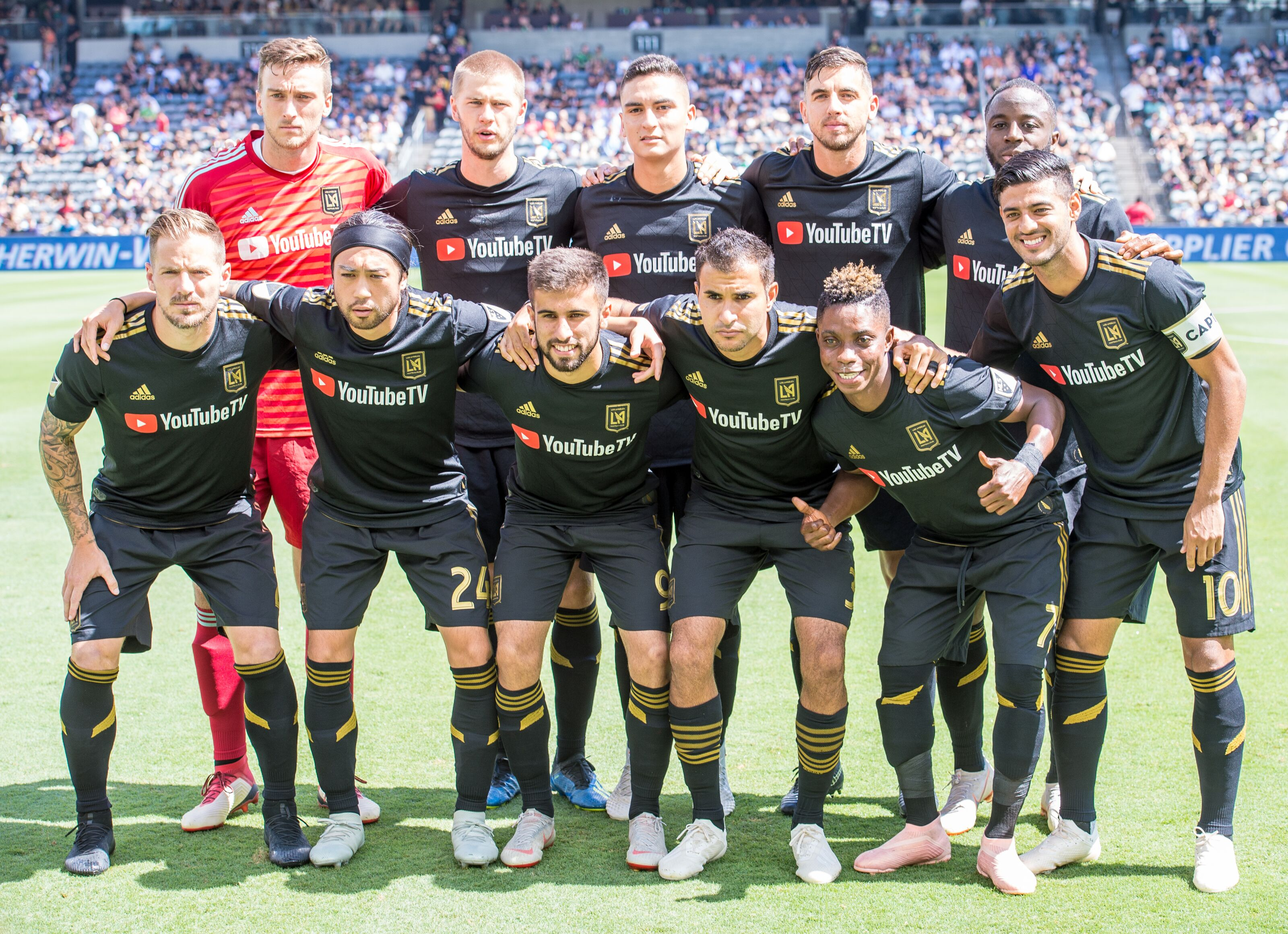2dc496f38 LAFC Vs Colorado Rapids  3 things we learned - Diomande returns to form