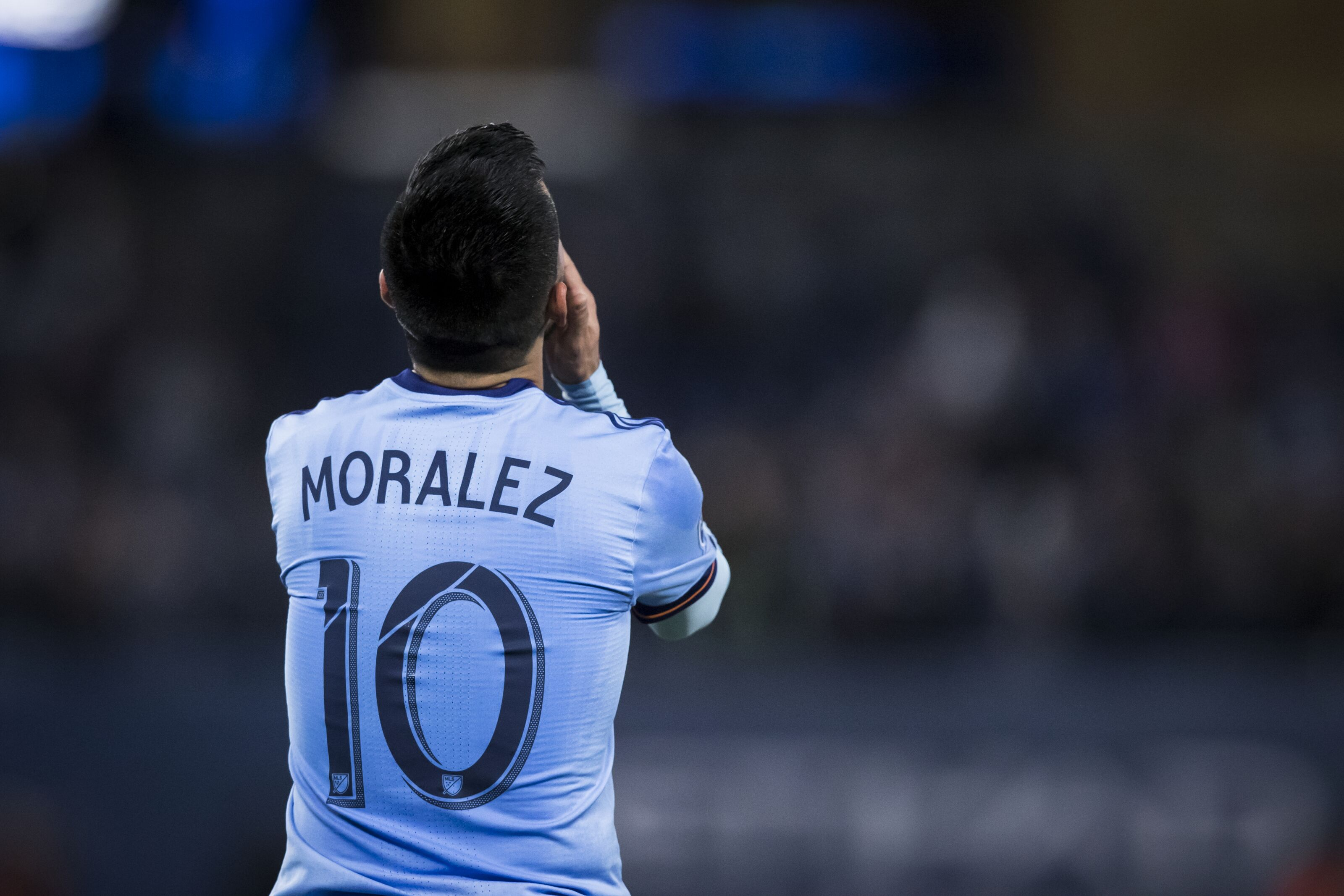 New York City FC Vs Atlanta United: The Maxi Moralez effect