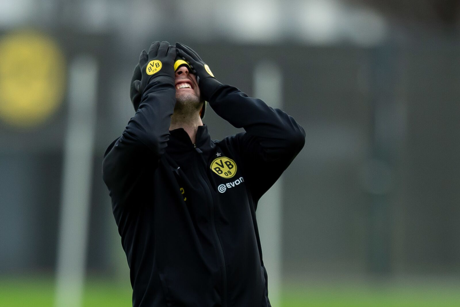 USMNT: Cynic in me hates Christian Pulisic Chelsea move