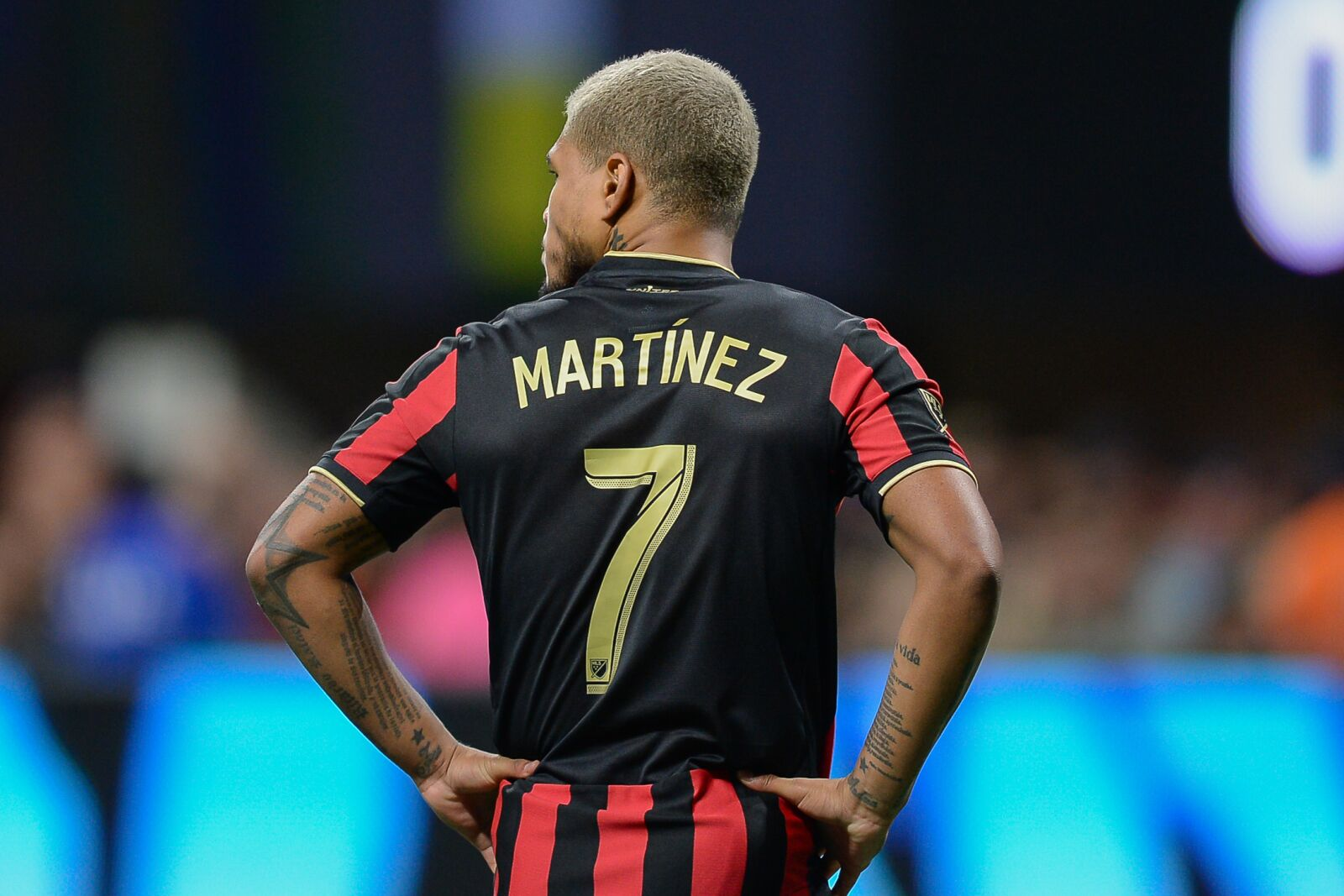 size 40 9cc74 58e7f Atlanta United: Josef Martinez proves goalscoring chops for ...