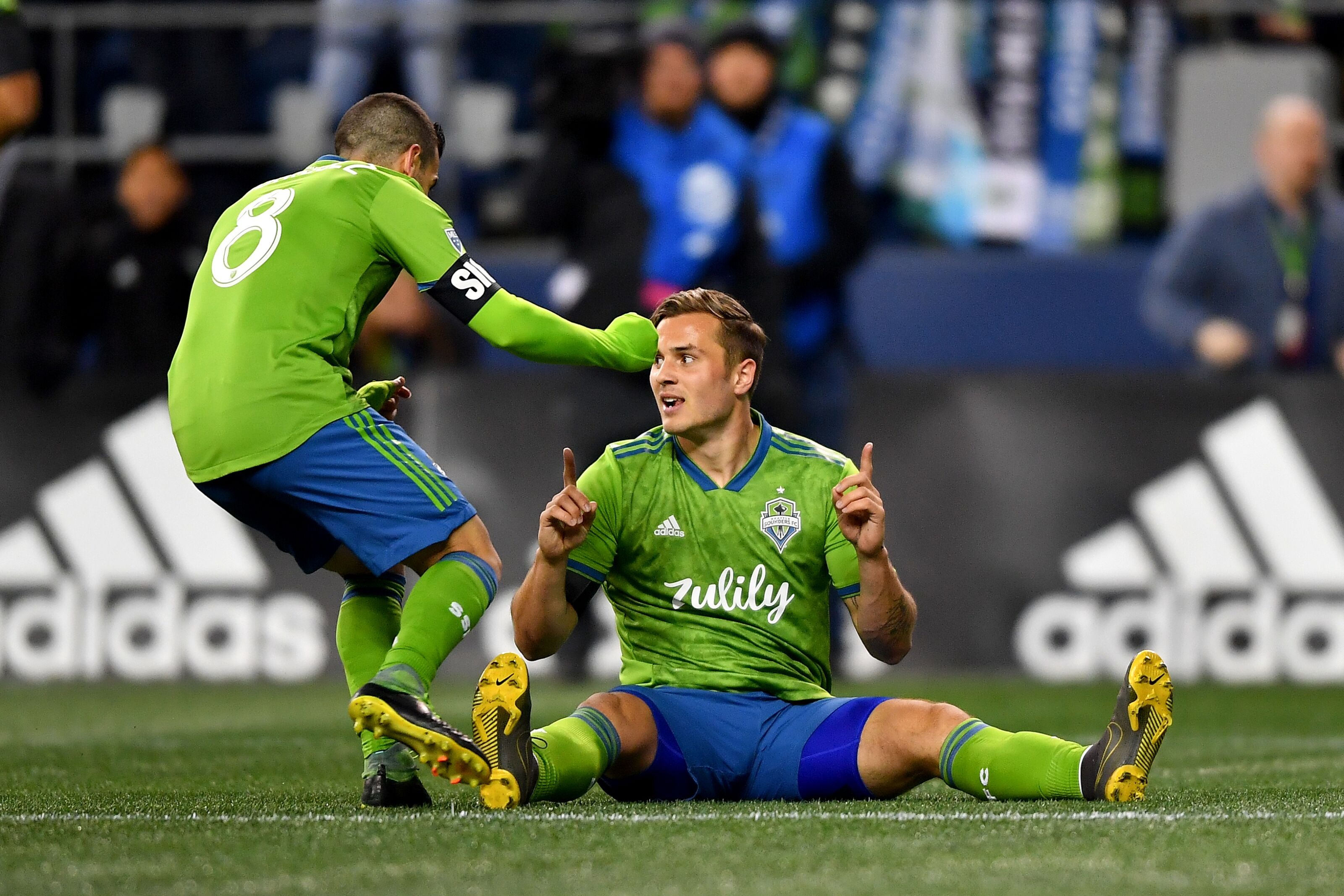 698abee3f Seattle Sounders Vs FC Cincinnati: 3 things we learned – Jordan Morris is  back