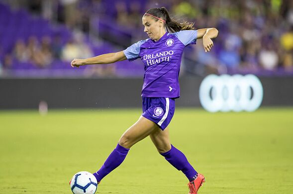 Chicago Red Stars vs Orlando Pride: 3 things we learned – The Alex Morgan effect