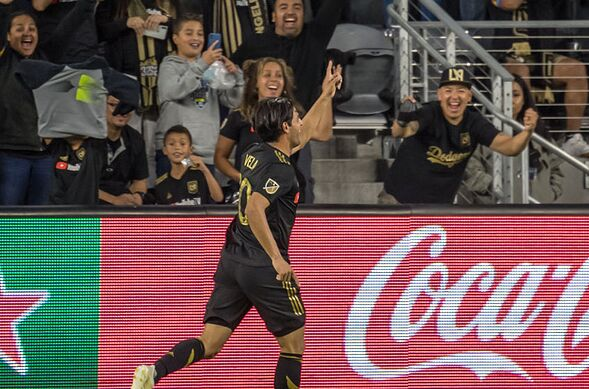 LAFC Vs New York Red Bulls: 3 things we learned – Will the real MVP please stand up?