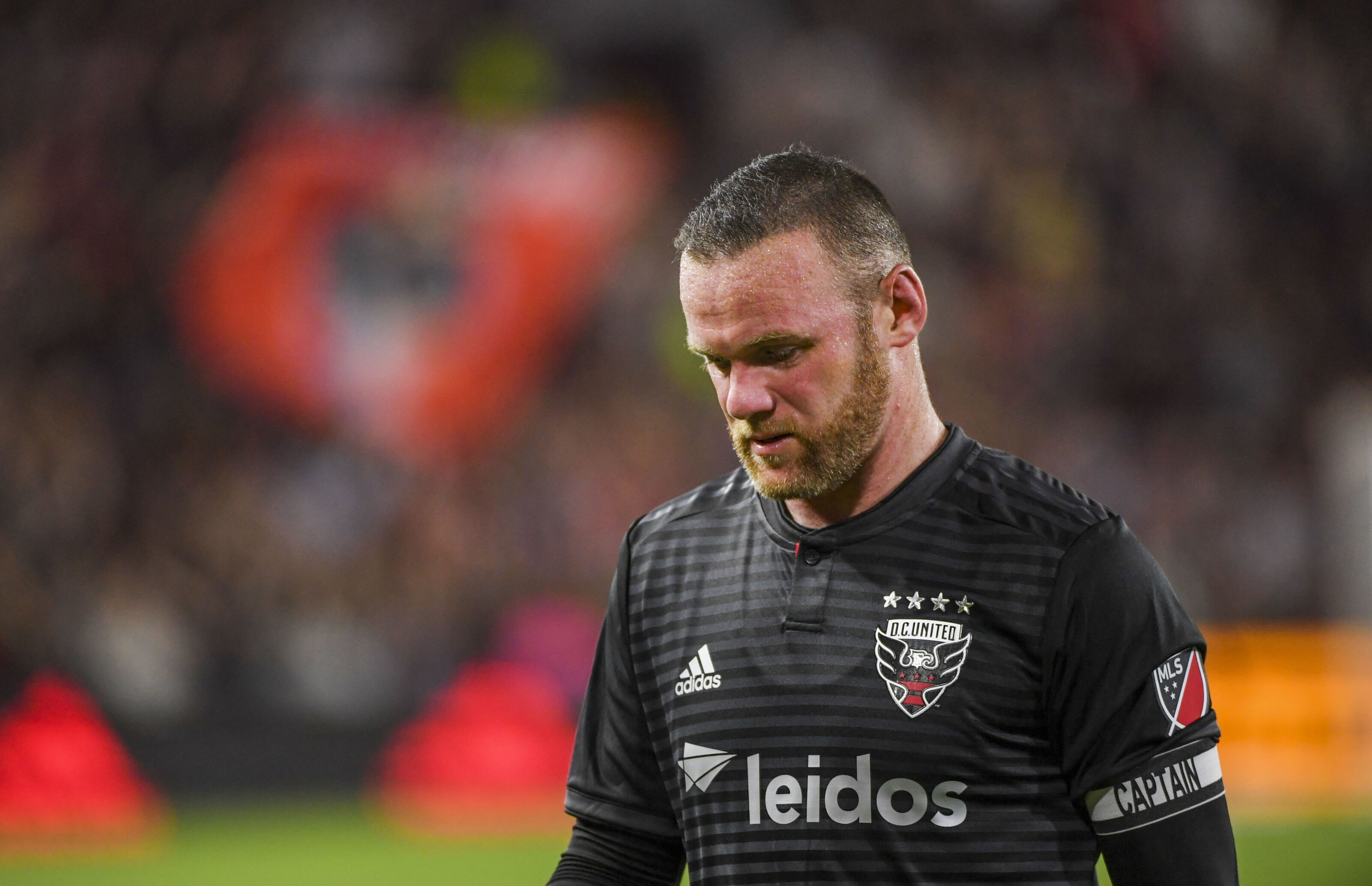 fb6a8d29 D.C. United: The Wayne Rooney departure an unmitigated disaster