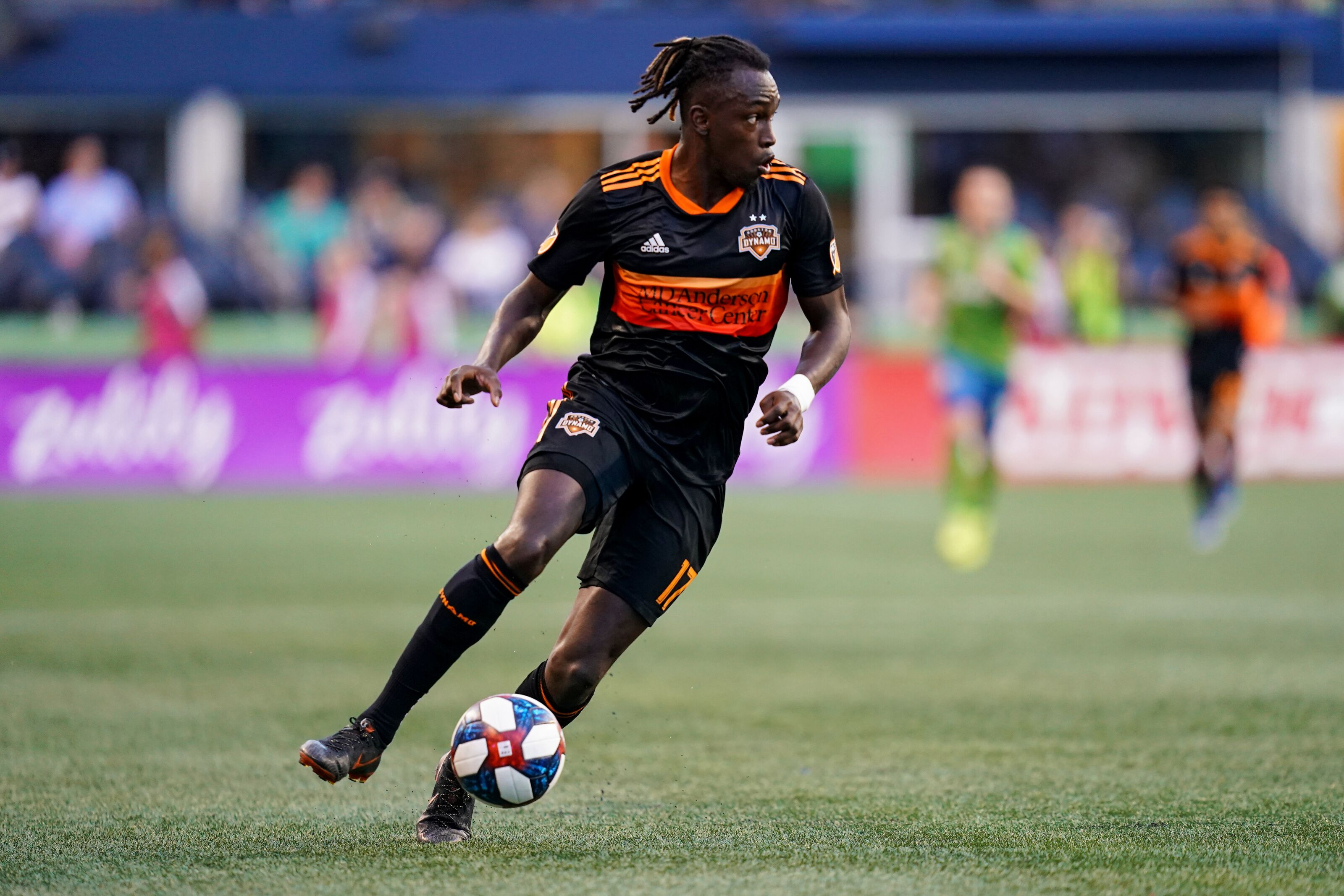 Houston Dynamo Vs LAFC: The test of the best