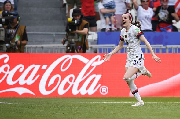 USWNT Vs Netherlands: 3 things we learned - Greatness
