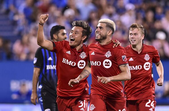 Montreal Impact Vs Toronto FC: 3 things we learned
