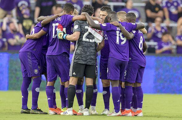 Orlando City SC: Best-rated starting XI of 2019 season