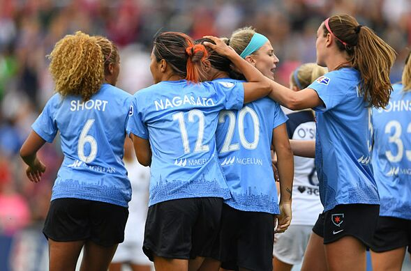 Chicago Red Stars Vs North Carolina Courage: 3 things we learned