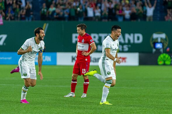 Portland Timbers Vs Chicago Fire: 3 things we learned – Midweek mistakes