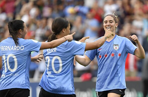 Chicago Red Stars Vs Portland Thorns: 3 things we learned – History made