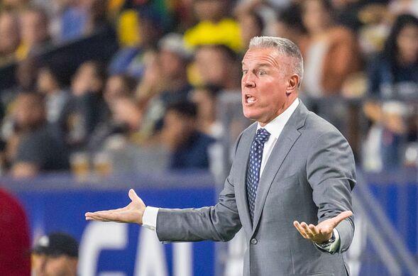 MLS, Sporting KC, Peter Vermes