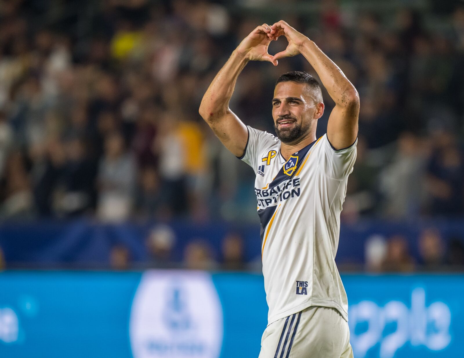 LA Galaxy Vs Sporting KC: 3 things we learned - Zlatan the best ever?