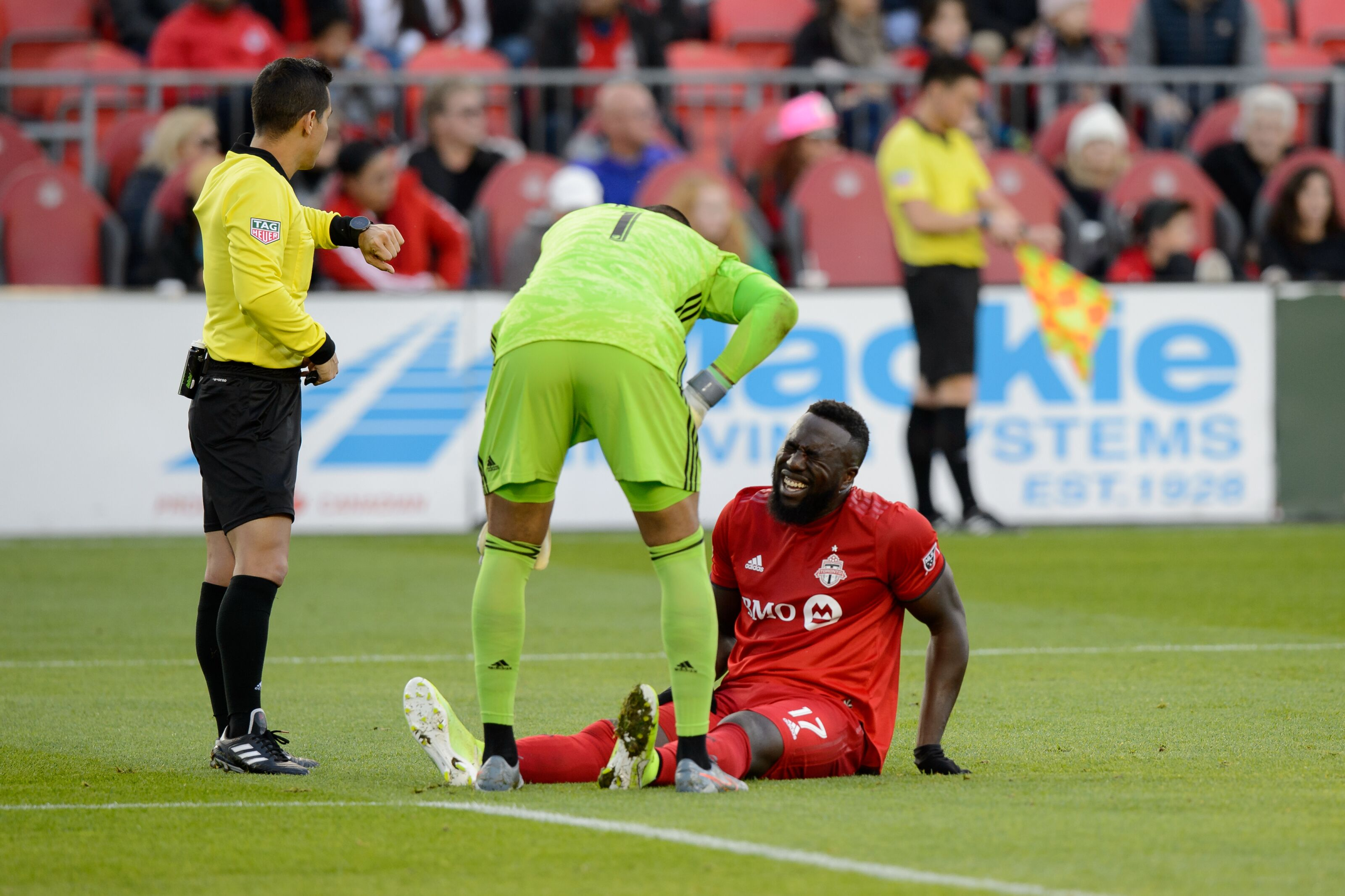 Toronto FC: Jozy Altidore departure positively ruthless