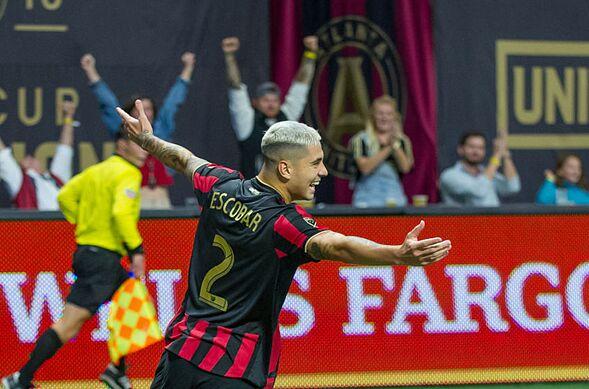 Atlanta United Vs New England Revolution: 3 things we learned – Winning mentality