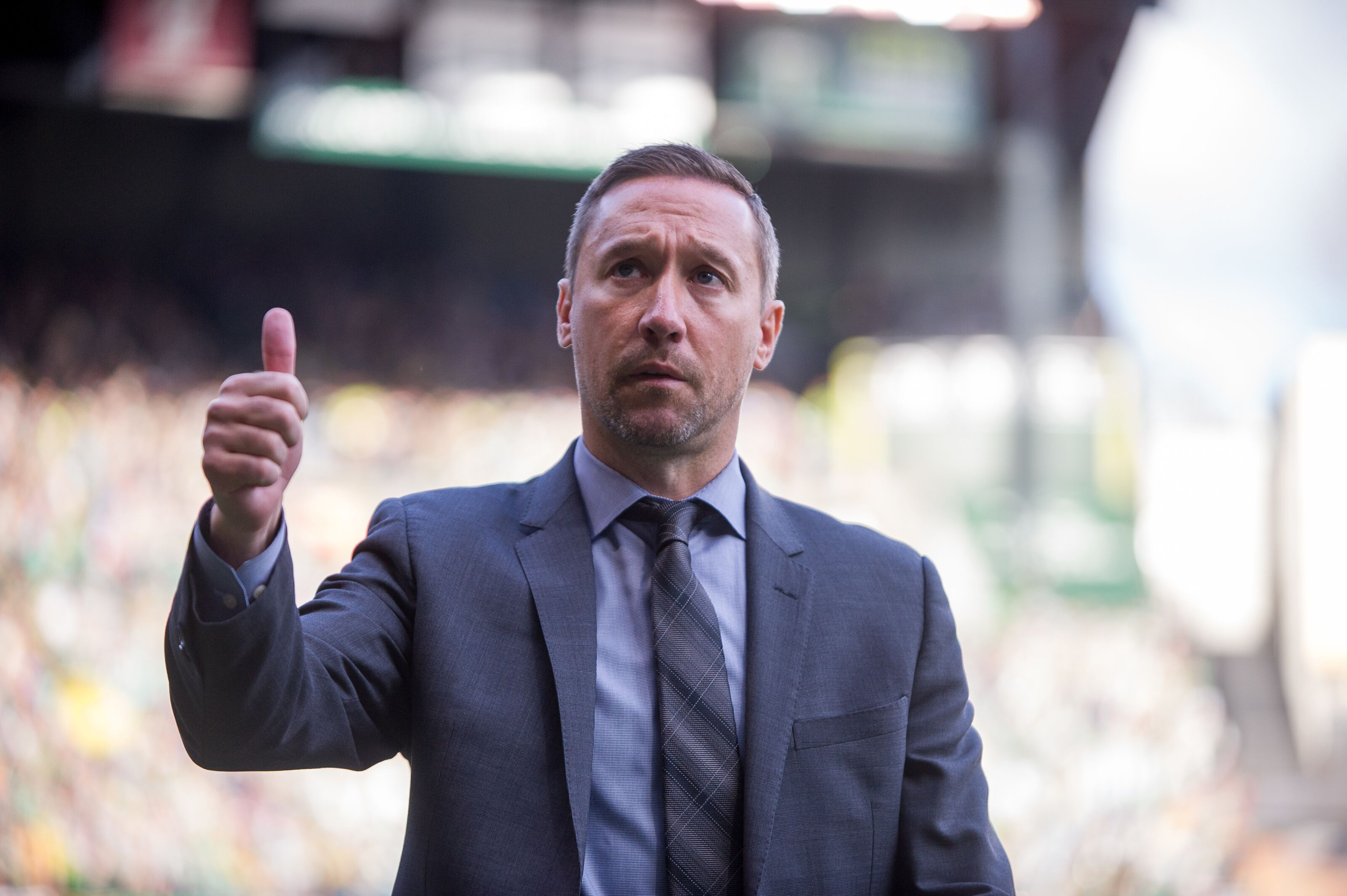 35aad2aacf2 Columbus Crew  Caleb Porter does not have it easy