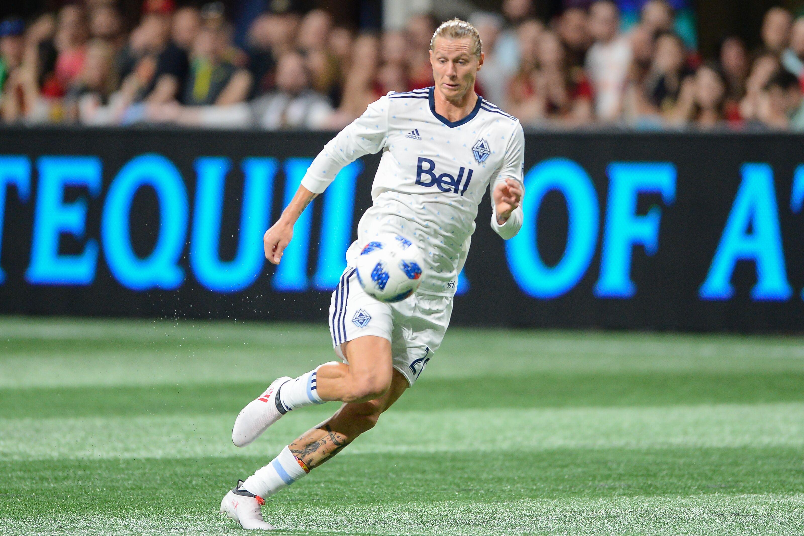 Atlanta United and Brek Shea: Progress stopper or versatile depth?