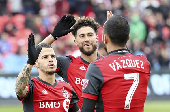 Toronto FC Vs Seattle Sounders: Preview, projected XIs and