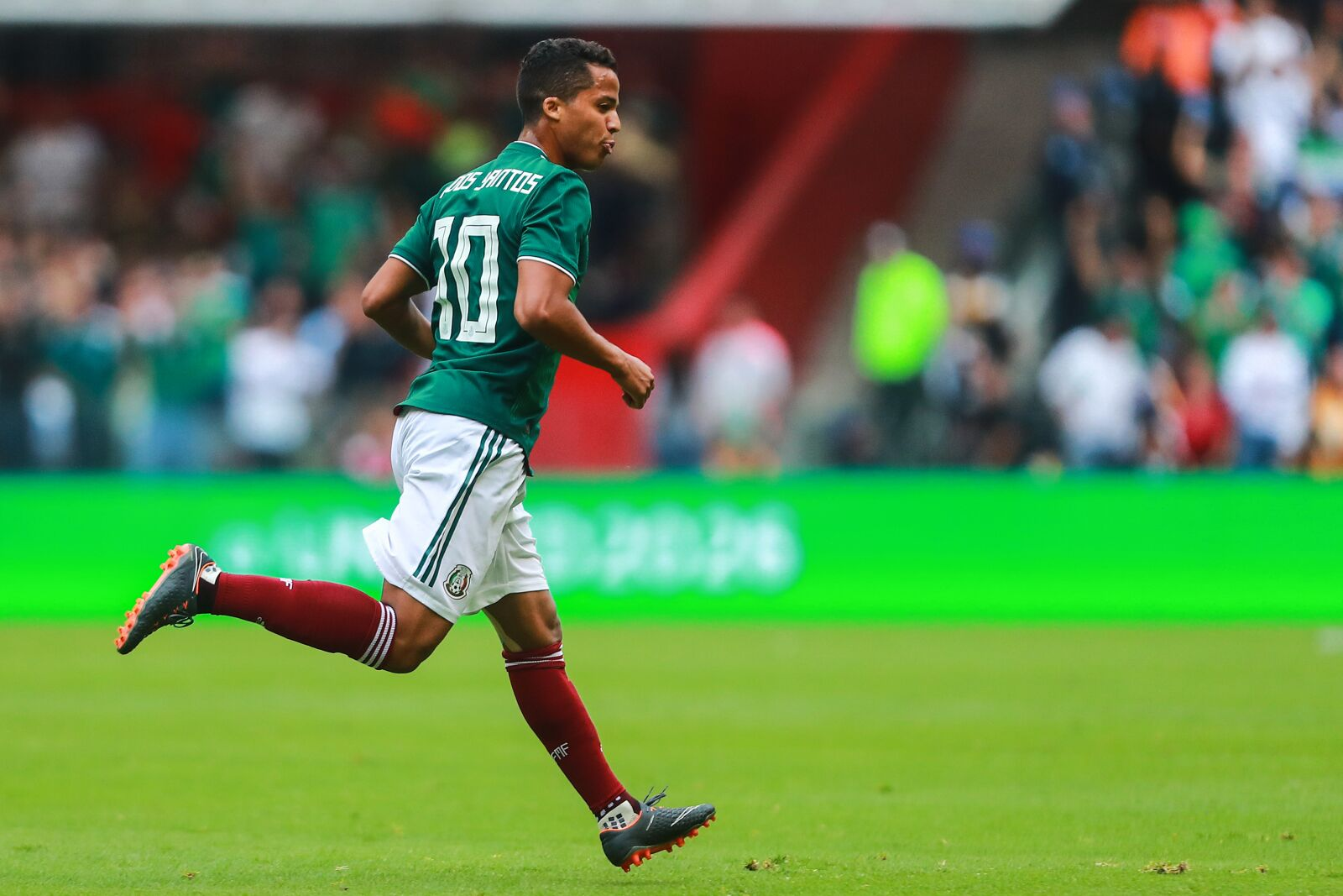 580a1f369 World Cup 2018  Mexico vs. Germany
