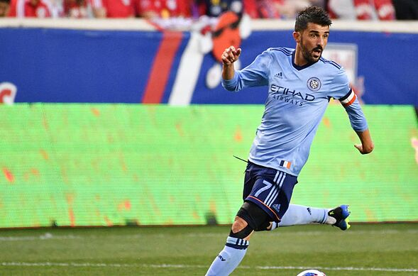 New York City FC Vs Orlando City: 3 things we learned - Good