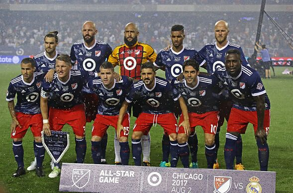 Podcast: Ep  9 MLS 2017 Review - Part 1 (The Free Kicks Report)