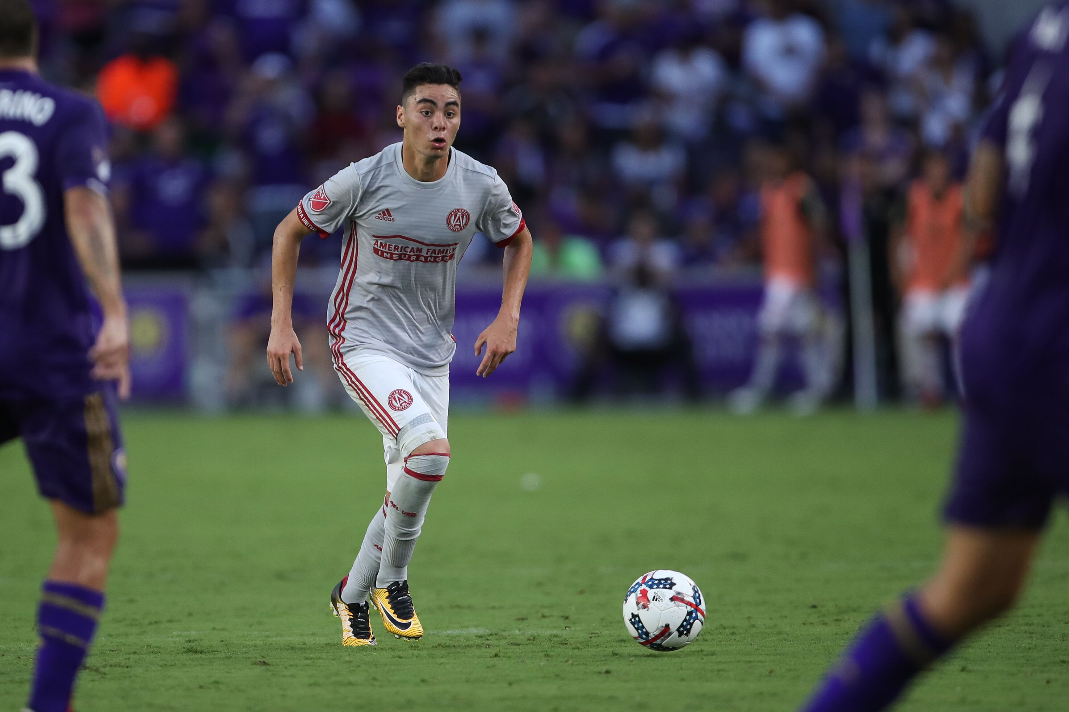 Atlanta United: For Miguel Almiron, The Hard Part Starts Now