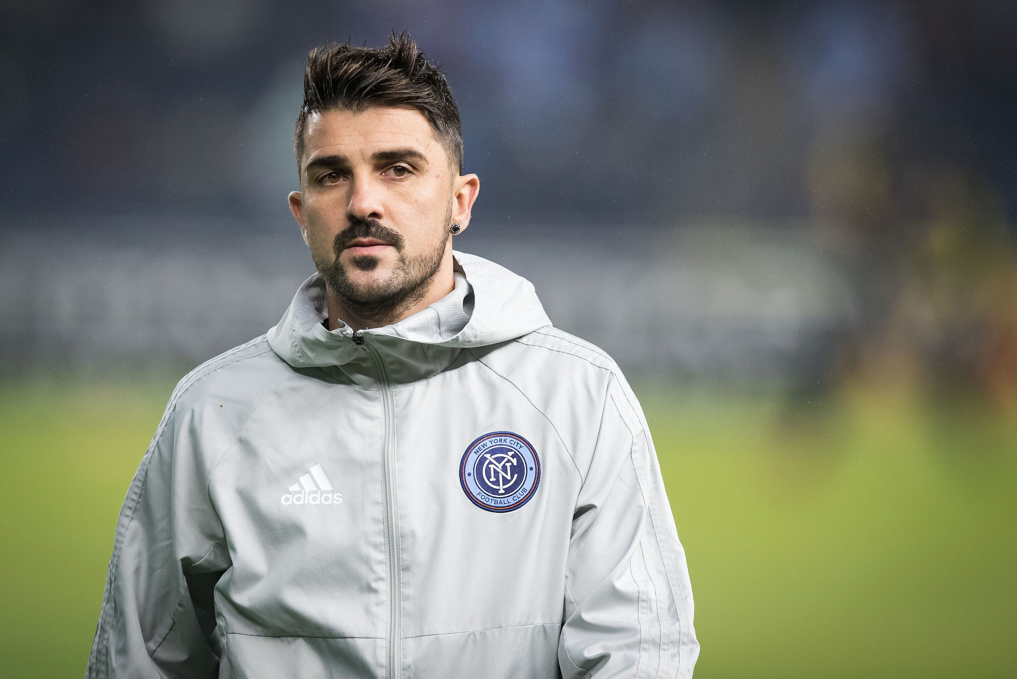 best loved d5150 f8f21 New York City FC: 5 key players to the 2018 season