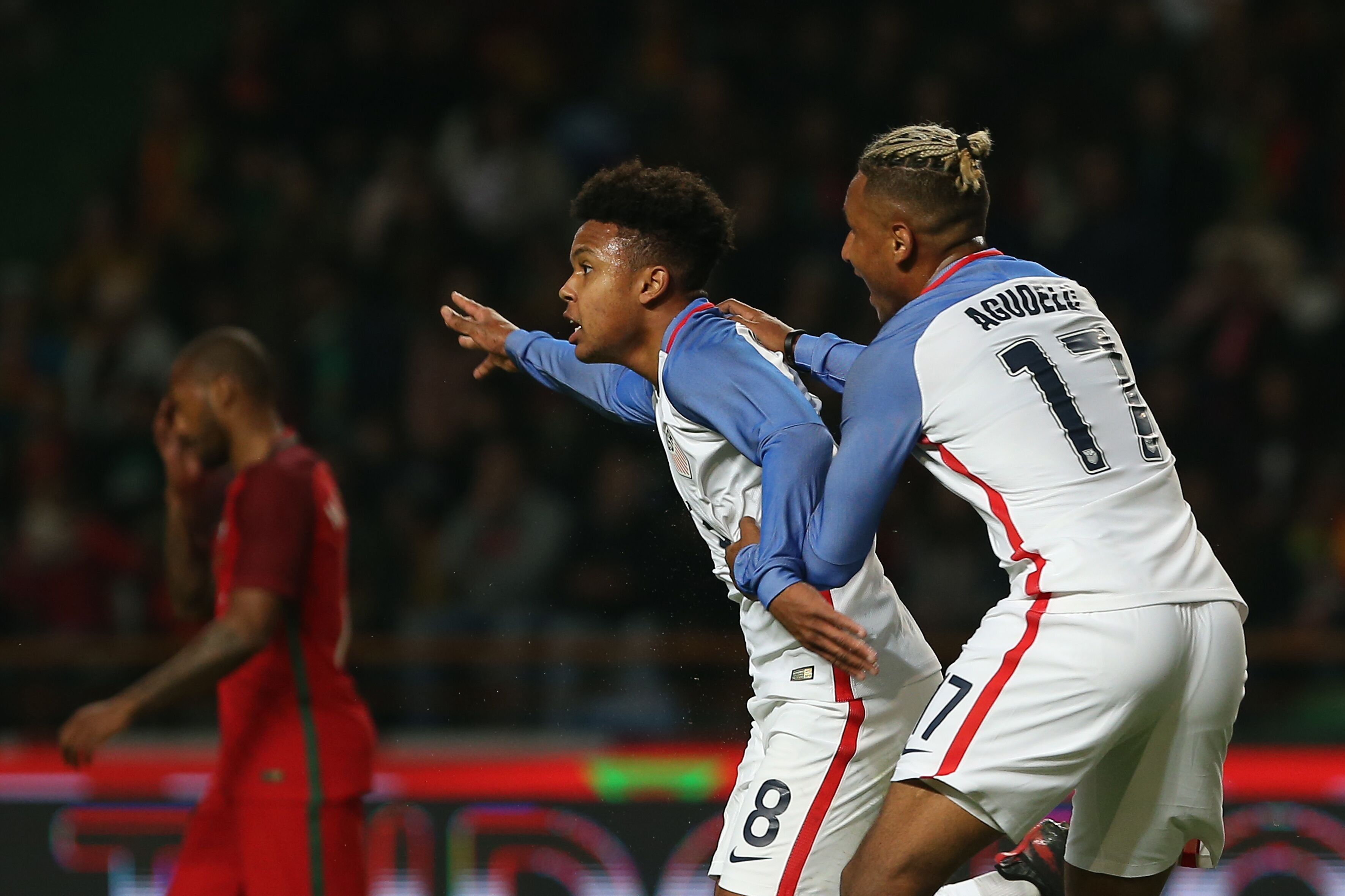 9f23d5990 USMNT vs. Paraguay  Preview and how to watch