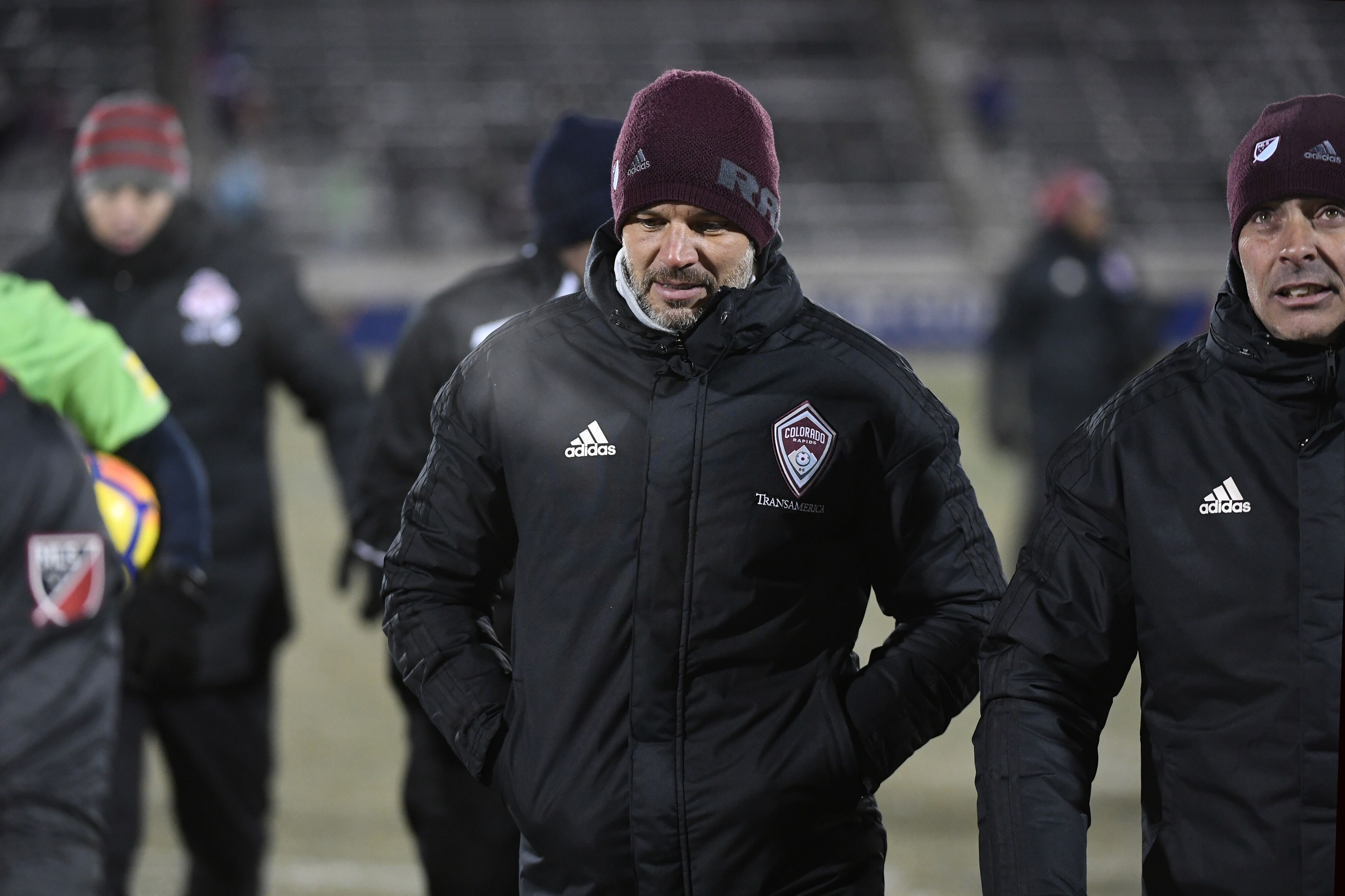 2f49863f7 Colorado Rapids  2019 season outlook