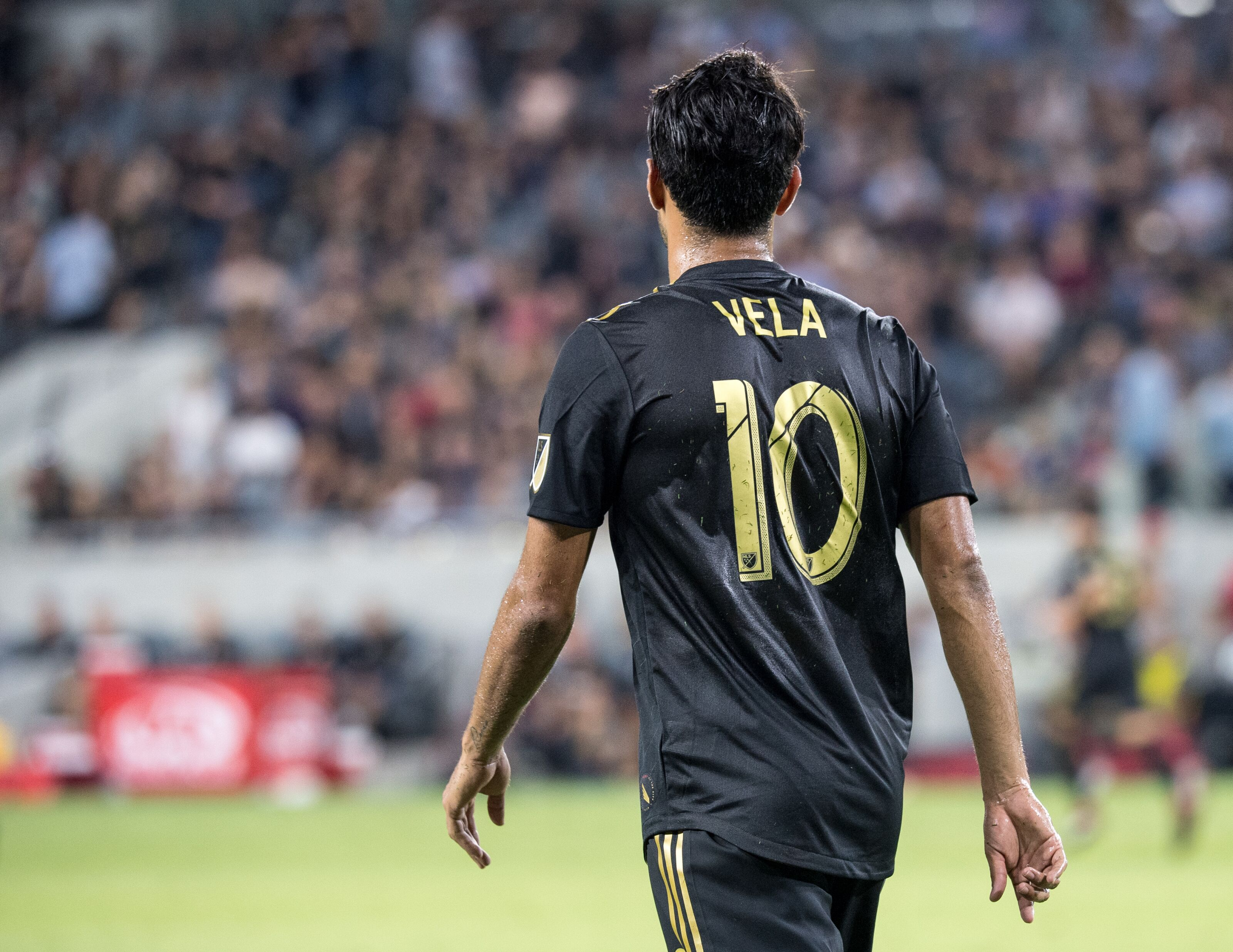 56fad6445 LAFC  Losing Carlos Vela absolutely gut-wrenching