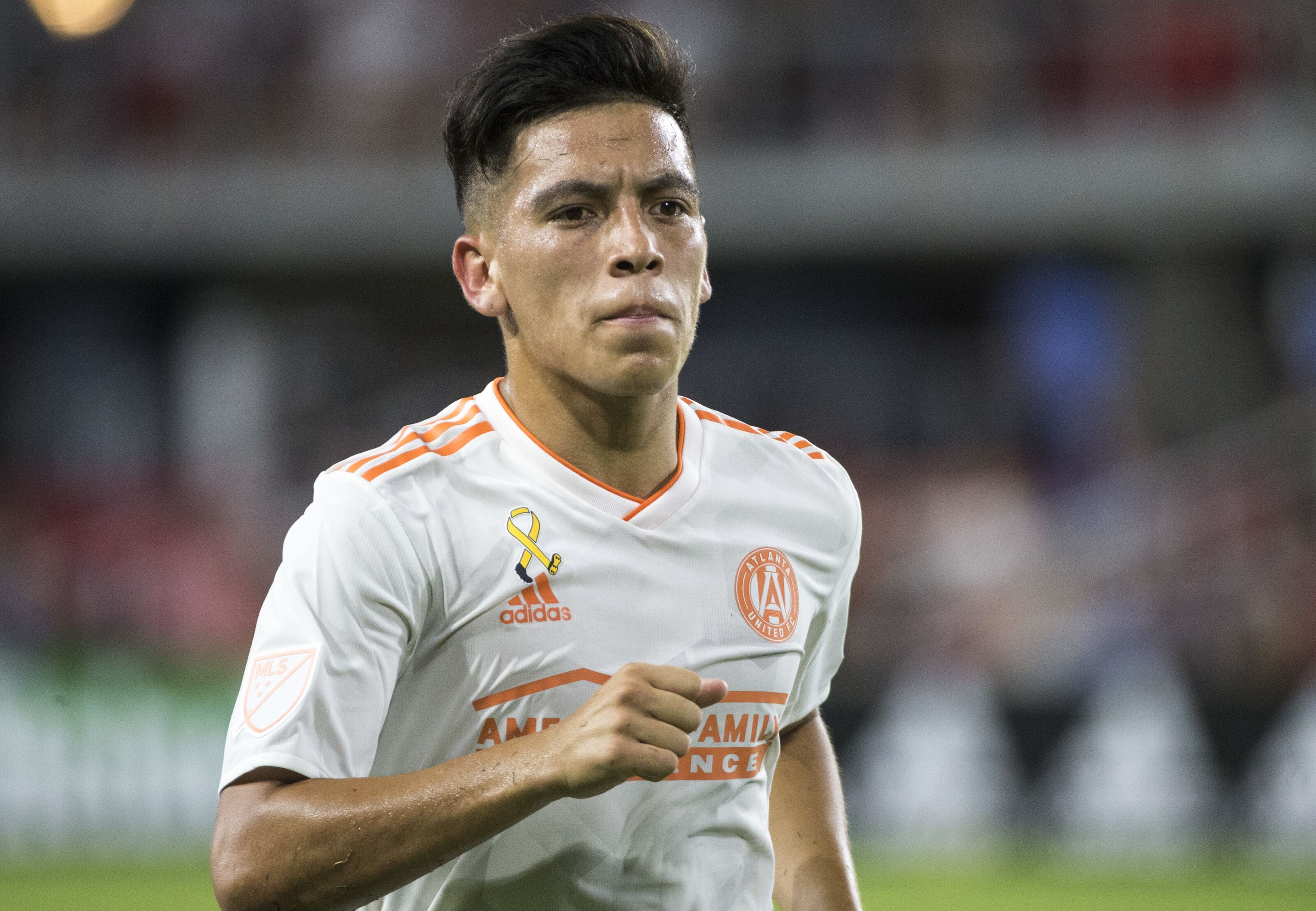 online retailer 3a954 aa6ff Atlanta United: Why loaning Ezequiel Barco is wrong move