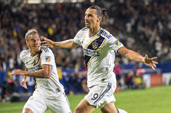 5af2a3f97 LA Galaxy Vs Vancouver Whitecaps  3 things we learned - Zlatan leads ...