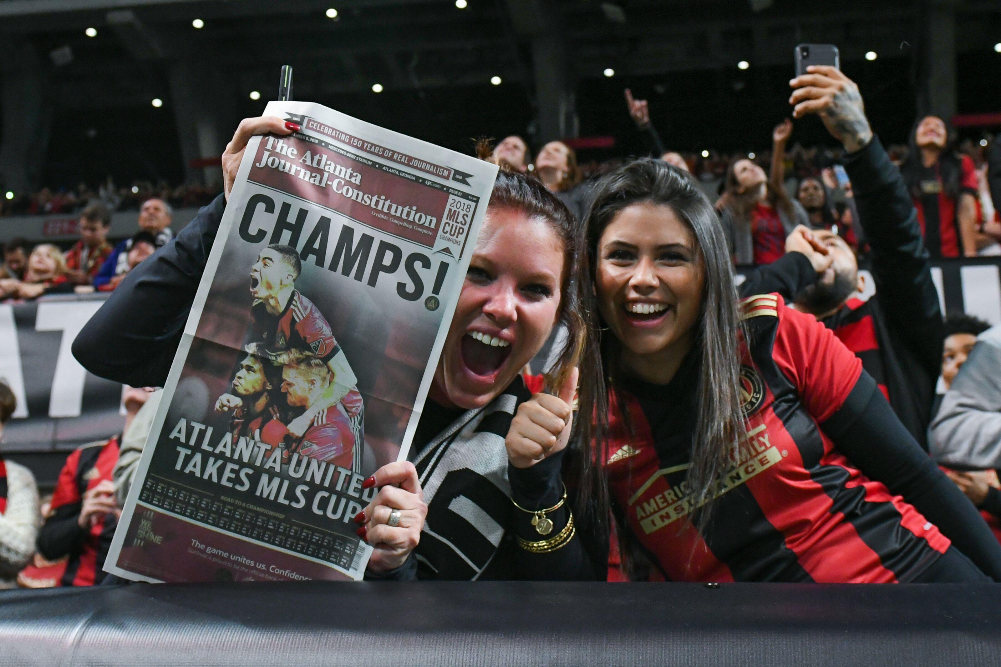 Atlanta United: Trophies or bust